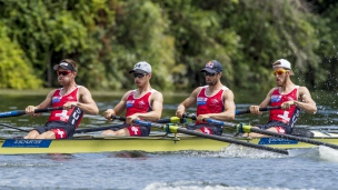 swiss at ctc nz regatta 8